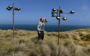 Una península remota de Australia respira el «aire más puro del mundo»