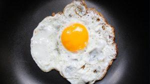 Consumo de huevo no eleva el colesterol, asegura UNAM