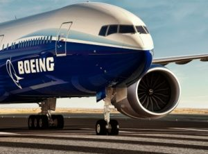 ¿Qué es un jet Boeing 737 MAX 8?