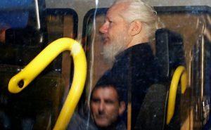 Conoce la historia secreta que llevó a Assange a prisión