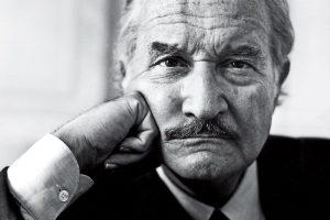Carlos Fuentes, escritor esencial para la literatura de habla hispana