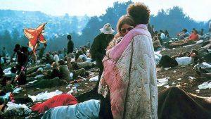 Woodstock el fenómeno musical de hace 50 años