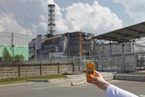 Un paseo de México a Chernobyl, ¿Te atreverías?