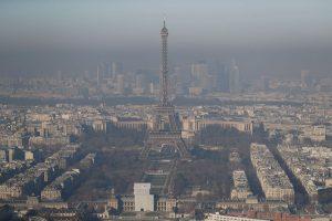 Justicia europea condena a Francia por exceder límite de contaminación
