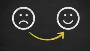 5 Diferencias de personas positivas y  negativas