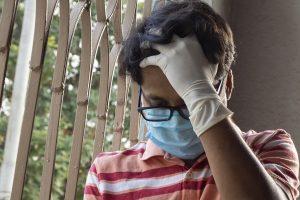 Crónica de una pandemia