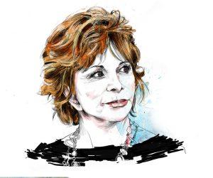 Isabel Allende: ¿Qué crees que la pandemia nos enseña a todos?