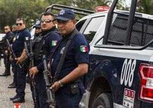 ¿Son legales los retenes policíacos?